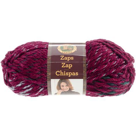 knitting yarn brands brand zaps yarn