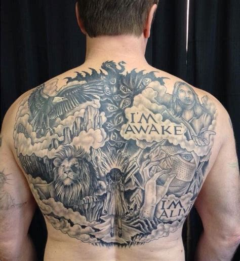 john cooper tattoos skillet it s freakin awesome tattoos