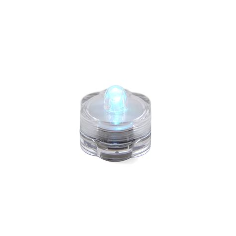 Submersible Light Fixtures White Led Lights Wedding Centerpieces Floral Vase Lights