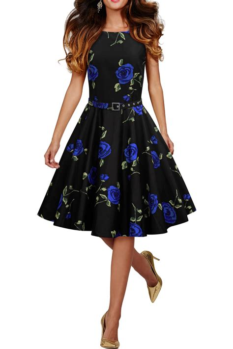 factory seconds store factory seconds vintage infinity 50 s dress