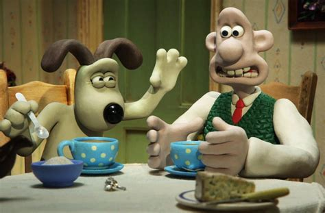 Wallace And Gromit Ask You To Wear Wrong Trousers by There S A Wallace Gromit Exhibition Coming To Australia
