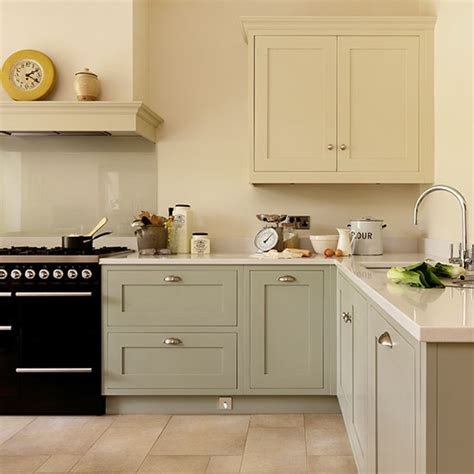 painted shaker style kitchen cabinets shaker style kitchen with hand painted cabinetry kitchen