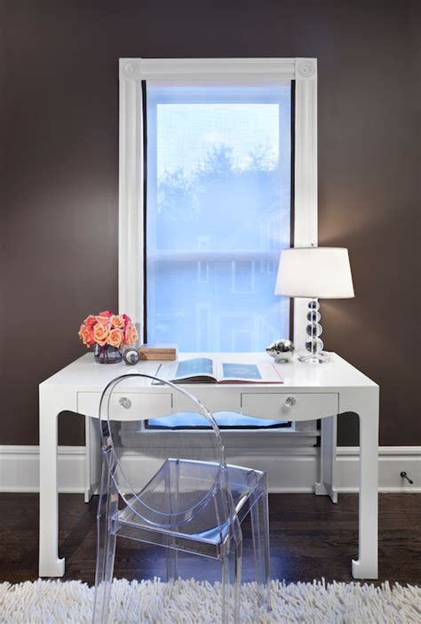 desk in front of window desk in front of window design ideas