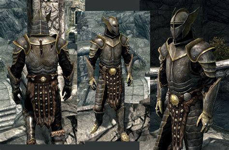 skyrim steel plate armor elaborate steel plate at skyrim nexus mods and community