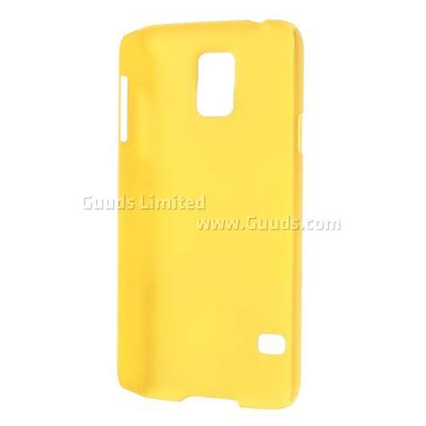 Painting Phone Plastic For Sa Ung Galaxy S5 A45 Samsung Galaxy S5 painting plastic for samsung galaxy s5 g900 yellow guuds
