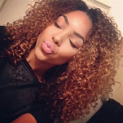 Light Brown Curly Hair by Light Brown Curly Hair Thinking About Dying Hair This Colour