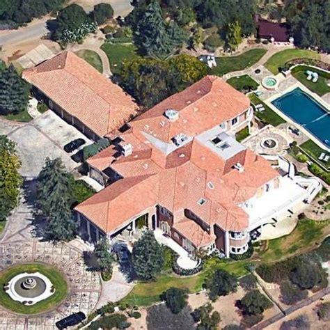 jamie foxx house jamie foxx s house in hidden valley ca virtual globetrotting