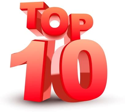 what are the top 10 the top 10 ranking images the top 10 wallpaper and