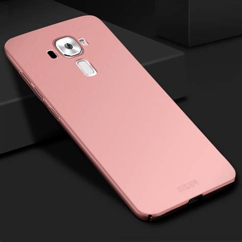 Ultrathin Asus Zenfone 3 Laser Zc551kl Ultra Thin Casing Cover mofi for asus zenfone 3 laser zc551kl pc ultra thin coverage protective back cover
