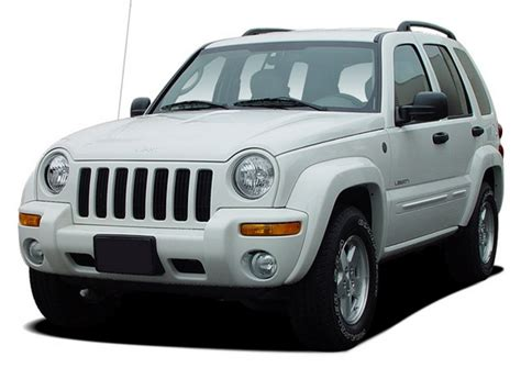 Jeep Liberty Discontinued 2004 Jeep Liberty Columbia Edition 2wd Discontinued
