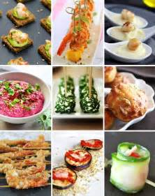 22 delicious and fun appetizers for christmas eatwell101