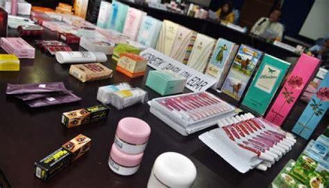 Kosmetik Pemutih Wajah bbpom riau banyak kosmetik pemutih wajah yang berbahaya