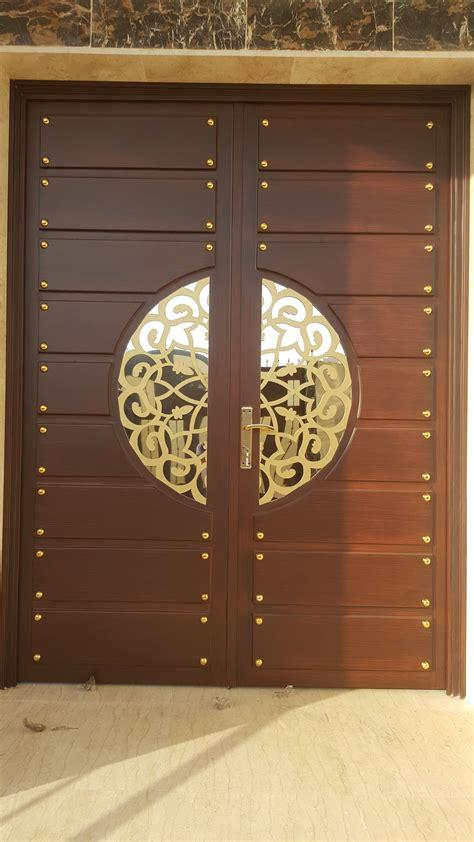 door babhdyd babmdkhl wood doors interior