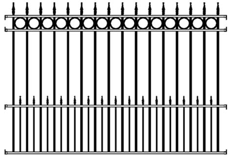 decorative fence definition compelling wrought iron fence gates design for fence gate