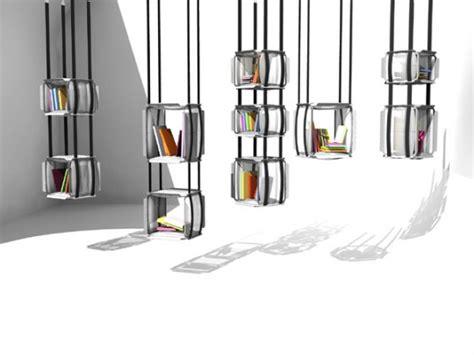 bibliotheque suspendue 2006 biblioth 232 que suspendue par adrien de melo