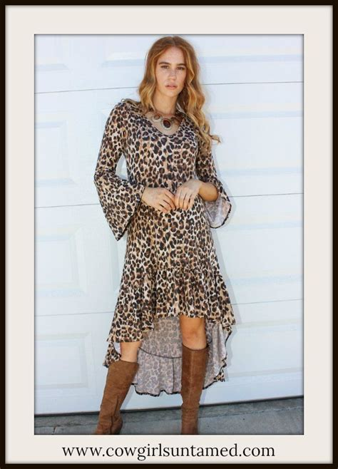 Rodeo Maxi skirts n dresses cowgirls untamed