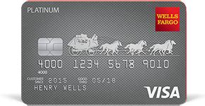 Wellsfargo Gift Cards - wells fargo visa platinum credit card review 0 apr 15 months 0 annual fee