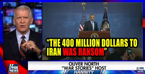 why obama chose the iran talks to take one of the biggest video oliver north destroys obama says the 400 million