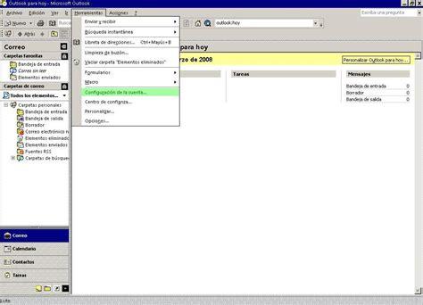porte smtp configuracin correo saliente smtp servidor mail infoar net