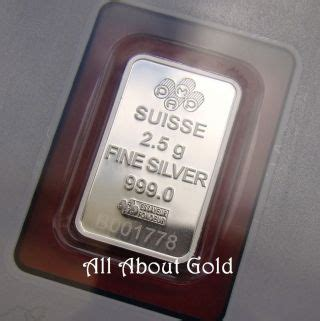 100 gram silver bar p suisse rosa bullion silver bars rounds price and value guide