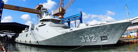 Kri Sigma defesa a 233 rea naval 187 187 i gusti ngurah rai segunda fragata sigma 10514 foi lan 231 ada em surabaya