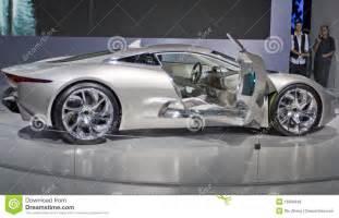 www new car image jaguar sport car cx 75 editorial stock photo image 16956848
