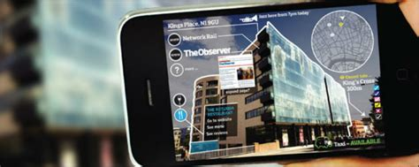 augmented reality mobile apps what is augmented reality it s the next big thing in