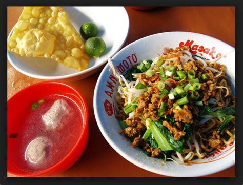 Mie Ayam Drop Out dapatkan resep mie ayam bangka lezat di sini gratis beritafun