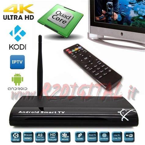 4k Player Hd Media Player Android Tv Box Mxq R9 android box rk312x a9 uhd media player 4k hd wifi lan tv smart lettore mkv divx dvd usb