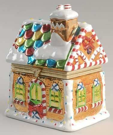 musical gingerbread house 35 best images about music boxes on pinterest raggedy ann water globes and boxes