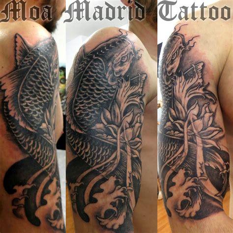 revista tattoo oriental tatuajes maories madrid bocetos de tatuajes maories