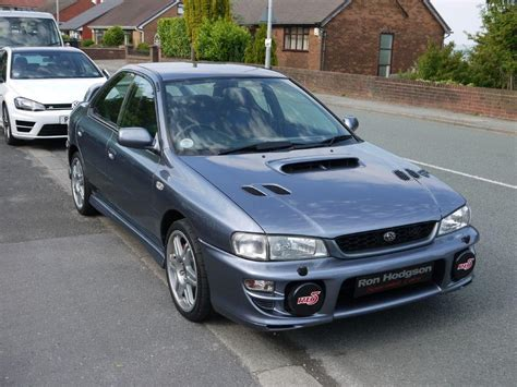hayes car manuals 1995 subaru impreza security system used 1999 subaru impreza rb5 number 142 for sale in lancashire pistonheads