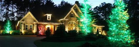 professional christmas light installation jacksonville fl