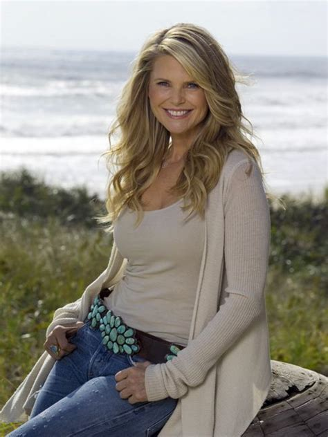 pininterest fashions for older women 100 best images about muse christie brinkley on