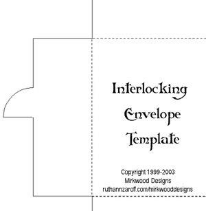 interlocking card template 1000 images about free things to print on