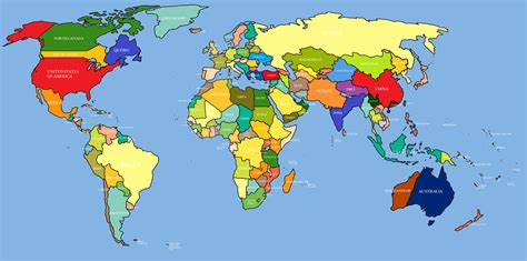 map of the world for at interactive besttabletfor me