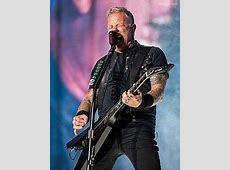 James Hetfield - Wikipedia James Hetfield Tattoos 2017