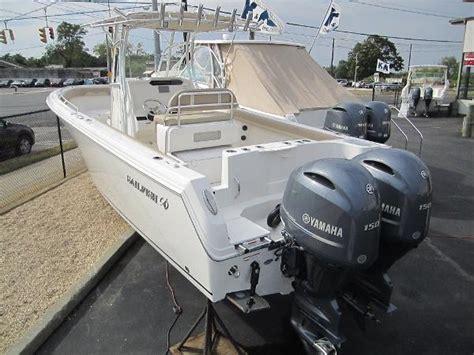 sailfish boat dealers long island 2017 sailfish 270cc 27 foot 2017 motor boat in island