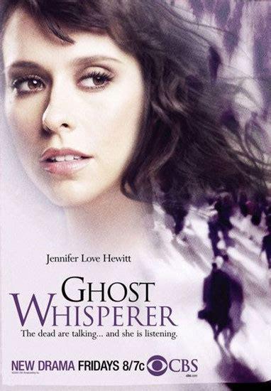 film ghost whisperer online mesaje de dincolo
