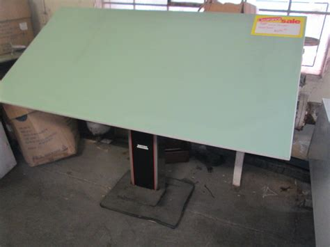 Mutoh Drafting Table Mutoh Drafting Table
