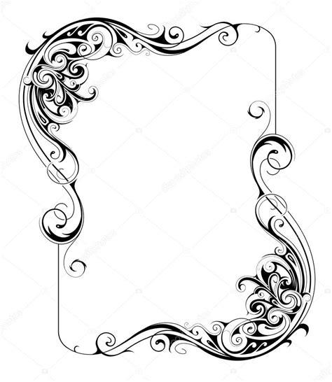cornici vettoriali free cornice stile retr 242 vettoriali stock 169 akv lv 108810620