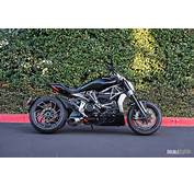 2017 Ducati XDiavel S Review  DoubleClutchca