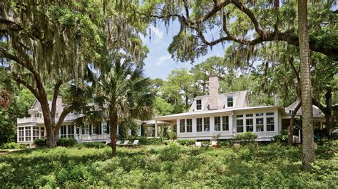 south carolina cottages south carolina river house tour coastal living