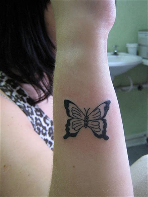 butterfly tattoo images on wrist a butterfly tattoo on wrist gallary meaning tumblr