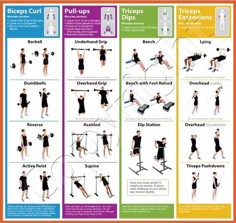 bodybuilding schedule for beginners fitness motivation