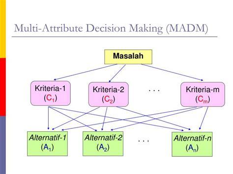 Metode Optimasi ppt metode metode optimasi dengan alternatif terbatas