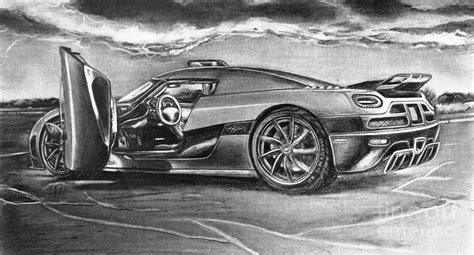 koenigsegg ccx drawing 3 2010 3 koenigsegg ccx agera drawing by skincandy nine