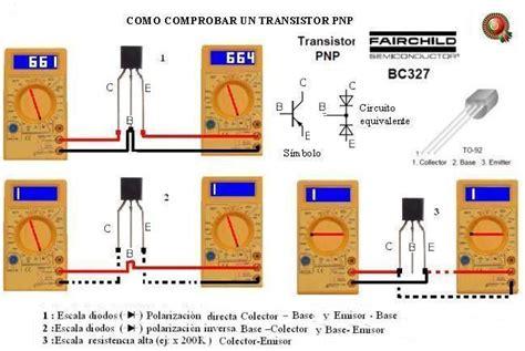 transistor mosfet comprobar comprobar transistor mosfet multimetro 28 images prueba de mosfet con multimetro digital