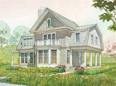 dutch colonial home plans dutch house plan with 2951 square feet and 3 bedrooms s