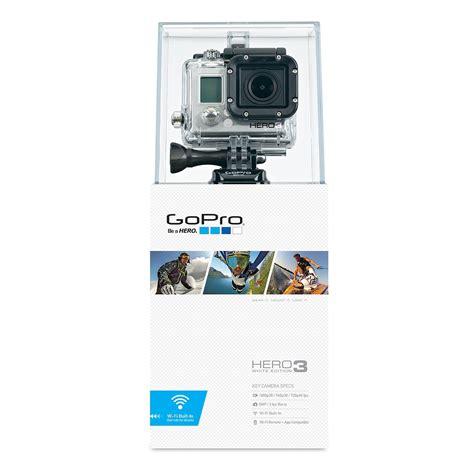 Kamera Gopro 3 White gopro hd hero3 white edition snowboard zezula
